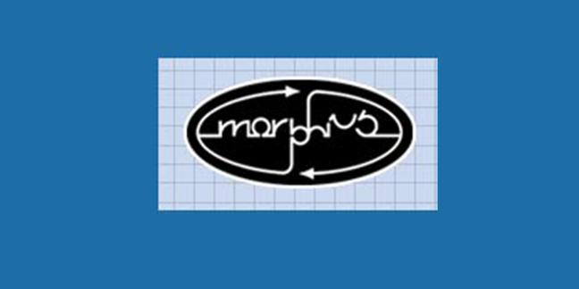Cropped morphius