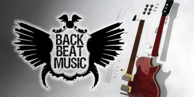 Cropped backbeat