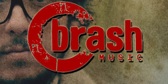 Cropped brash