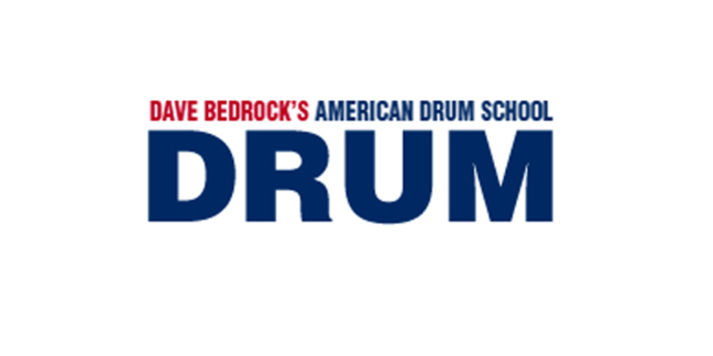 Cropped drum