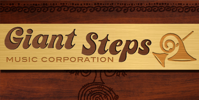 Giant Steps Music Corp's Profile | Musicpage