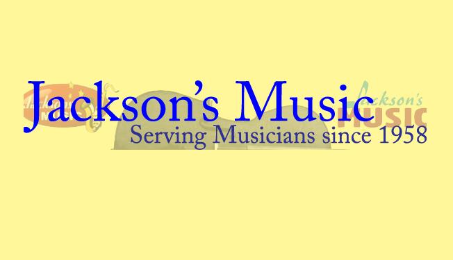 jackson 39 s music store winston salem 39 s profile musicpage. Black Bedroom Furniture Sets. Home Design Ideas