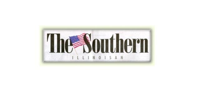 Cropped southern illinoisian logo