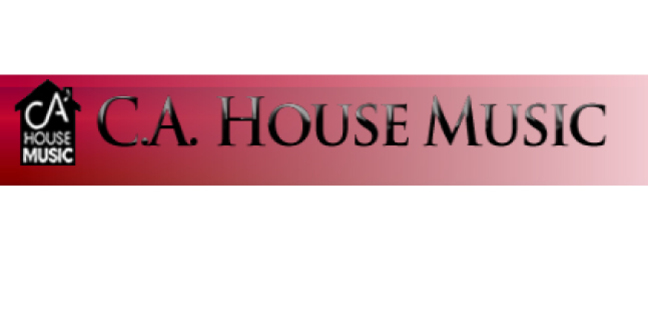 Cropped c a house music logo