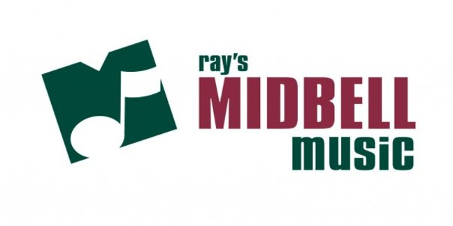 Cropped rays midbell music