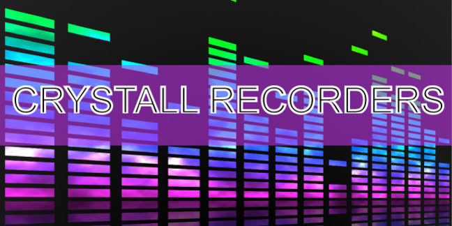 Cropped crystall recorders 4