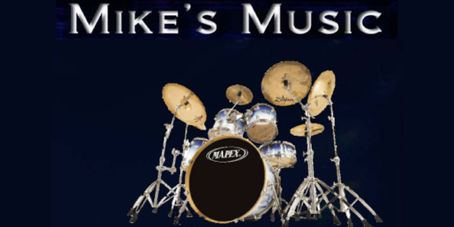 Cropped mike s music drums
