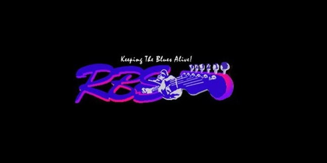 Cropped reno blues society