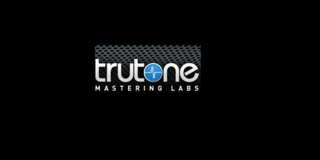 Cropped trutone mastering logo
