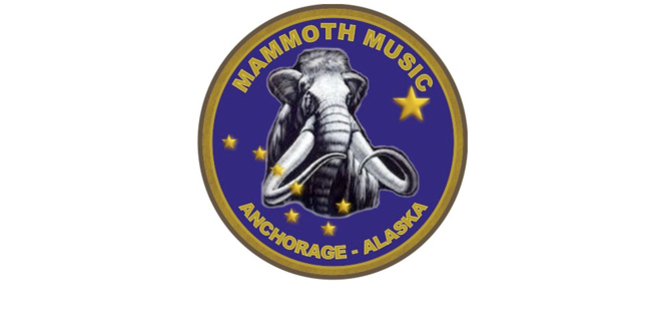 Cropped mammoth