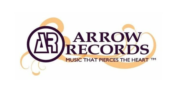 Cropped arrow records