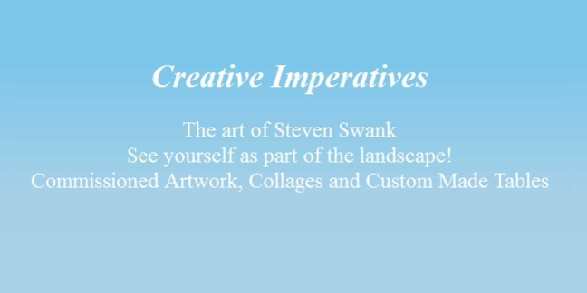 Cropped creative imperatives