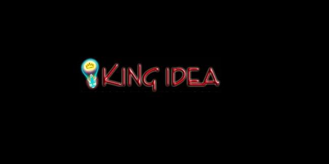 Cropped king idea
