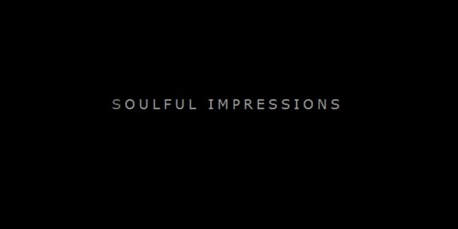 Cropped soulful impressions