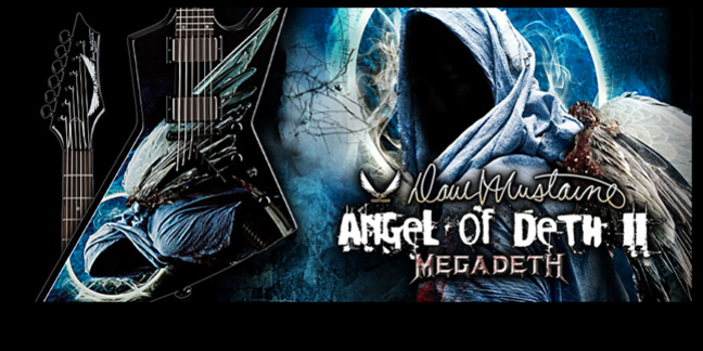 Cropped dean mustaine angel of deth 2