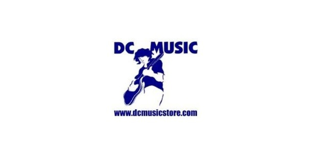 Cropped dc music store