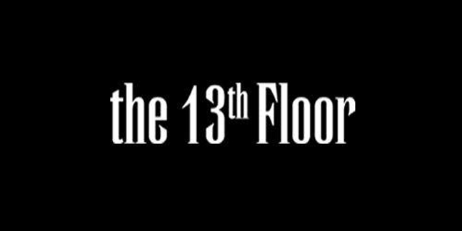 13th floor 39 s profile musicpage for 13 floor soundtrack