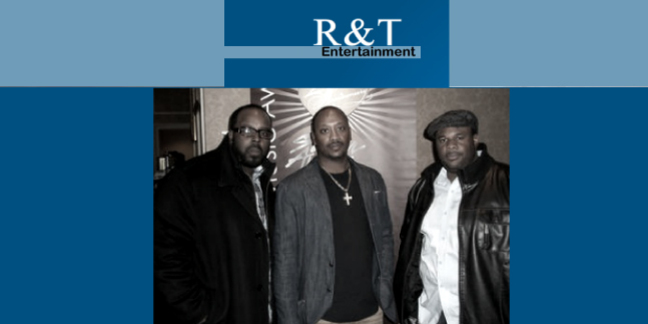 Cropped r and t entertainment staff