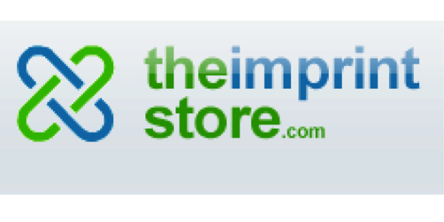 Cropped the imprint store logo