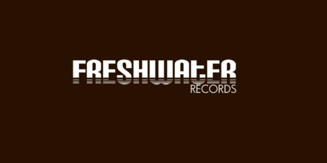 Cropped freshwater records