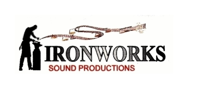 Cropped ironworks sound productions