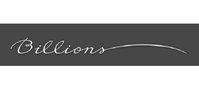 Cropped billions logo