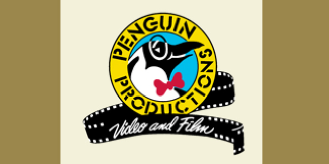 Cropped penguin productions video and film