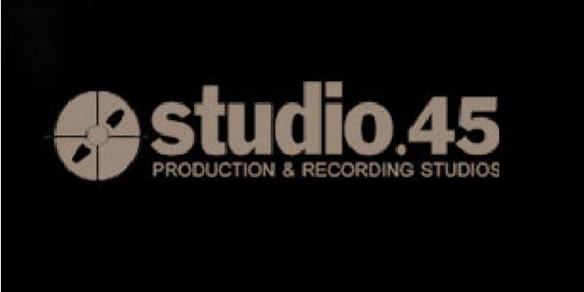 Cropped studio 45 logo