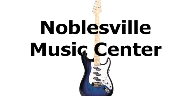 Cropped noblesville music center logo