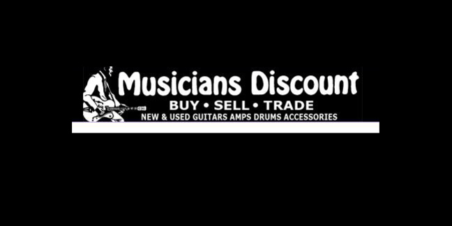 Cropped musicians discount logo