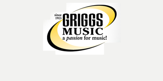 Cropped griggs music logo