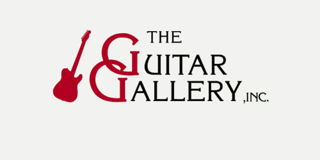 Cropped guitar gallery logo