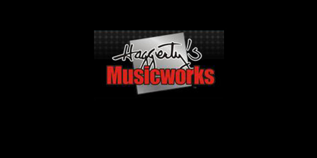 Cropped haggerty s musicworks logo