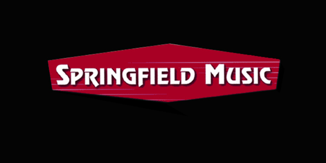 Cropped springfield music logo