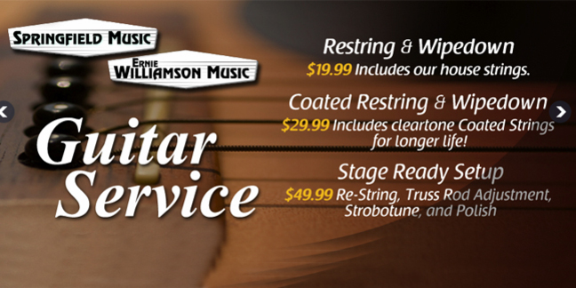 Cropped springfield music guitar service