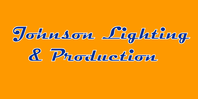 Cropped johnson lighting and production