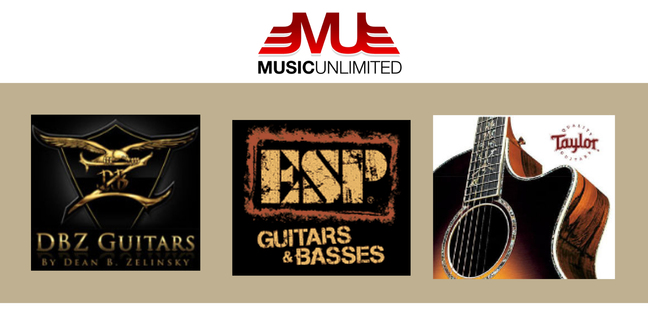 Cropped music unlimited products