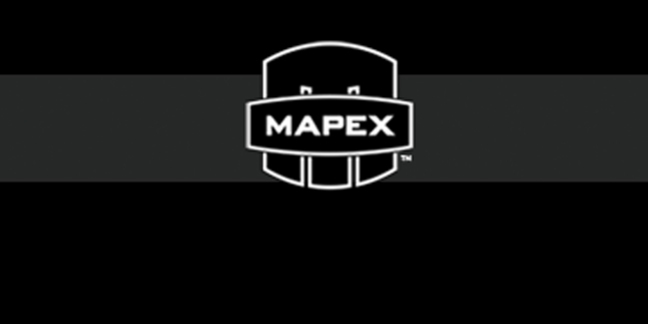 Cropped mapex logo