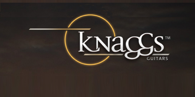 Cropped knaggs logo