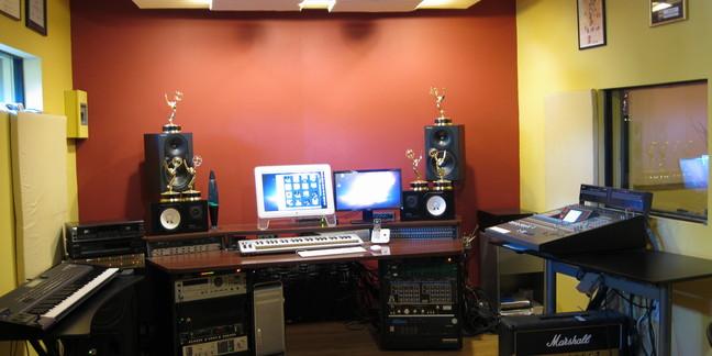 Cropped studio empty 6 emmys