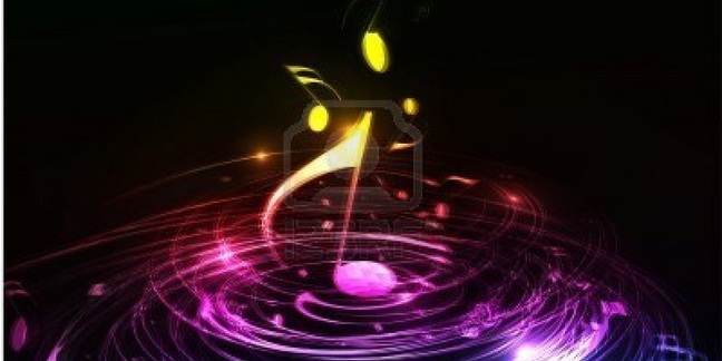 Cropped 9066130 music colorful music note theme  rainbow swirl wave line background
