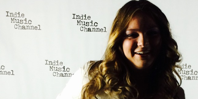 Cropped amanda at teh imc awards