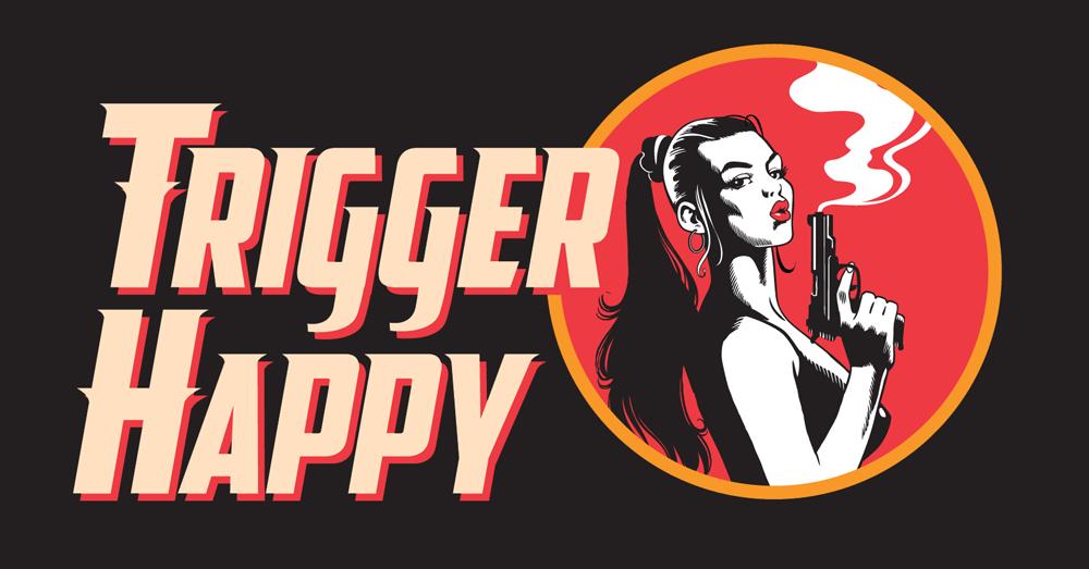 Trigger Happy's Profile | Musicpage