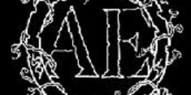Cropped ae old circle logo