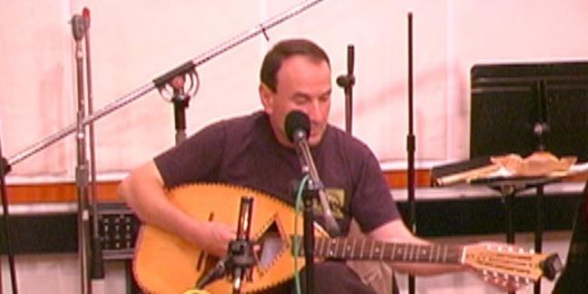 Cropped live at kpfa 2010