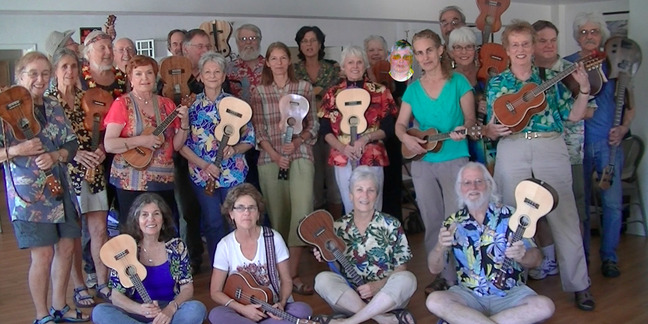 Cropped strum bums group photo