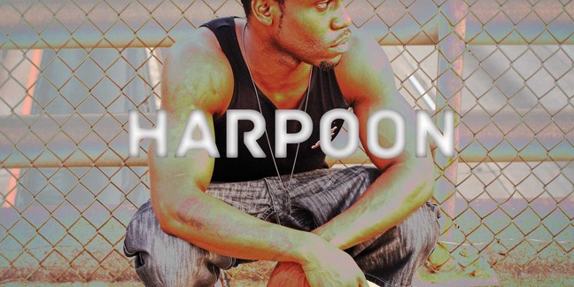 Cropped harpoon cd cover