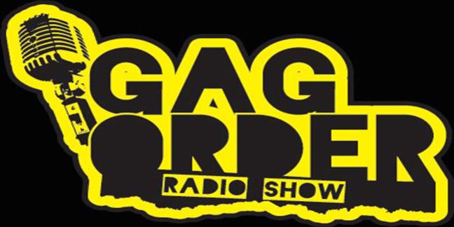 Cropped gag order radio