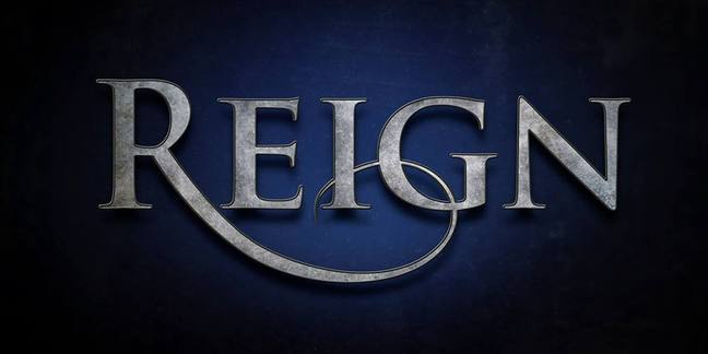Cropped reign logo