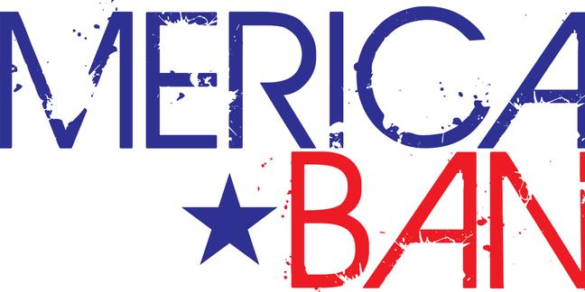 Cropped american band logo 2